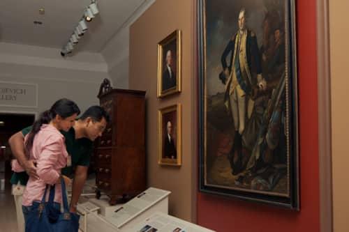 dewitt wallace decorative arts museum - Dewitt Wallace Decorative Arts Museum