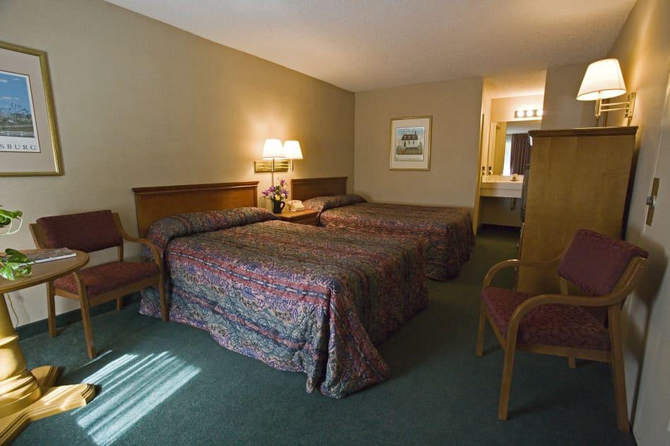 Governor's Inn Standard