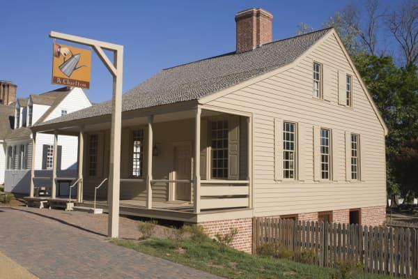 R. Charlton's Coffeehouse