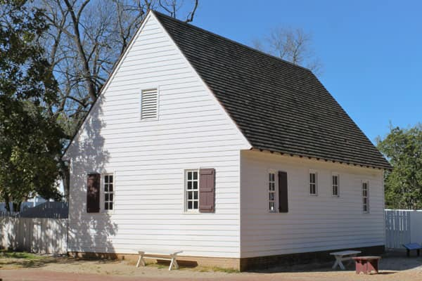 Presbyterian Meetinghouse