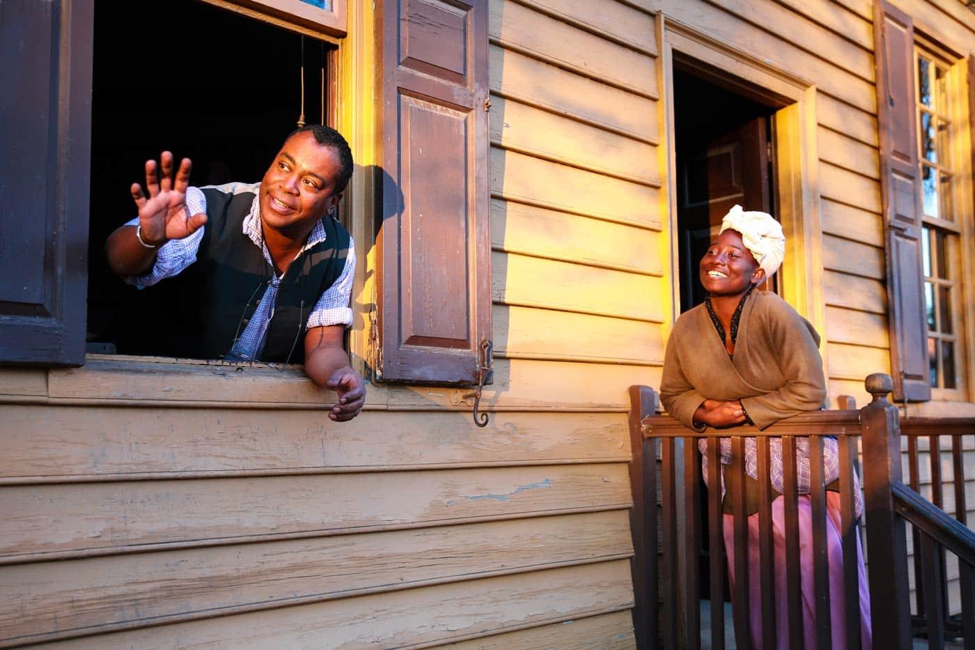 Home Educators: African Americans in 18th Century Virginia