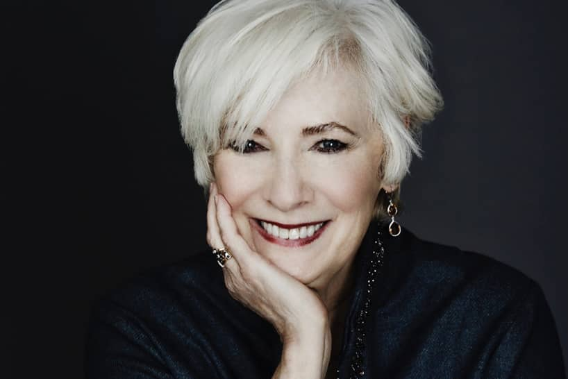 Conversation with Betty Buckley