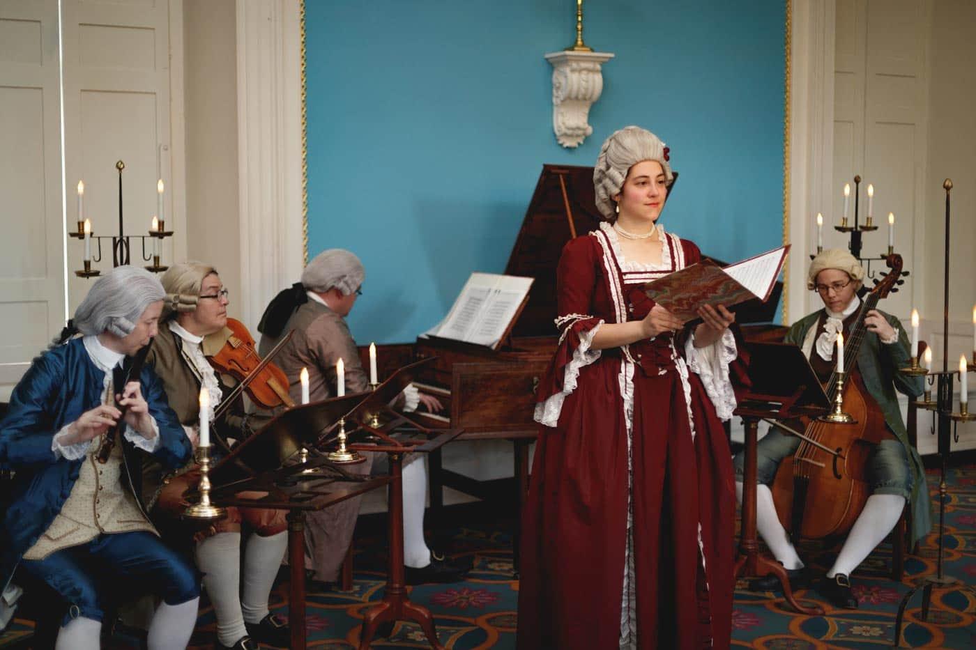 Palace Concert