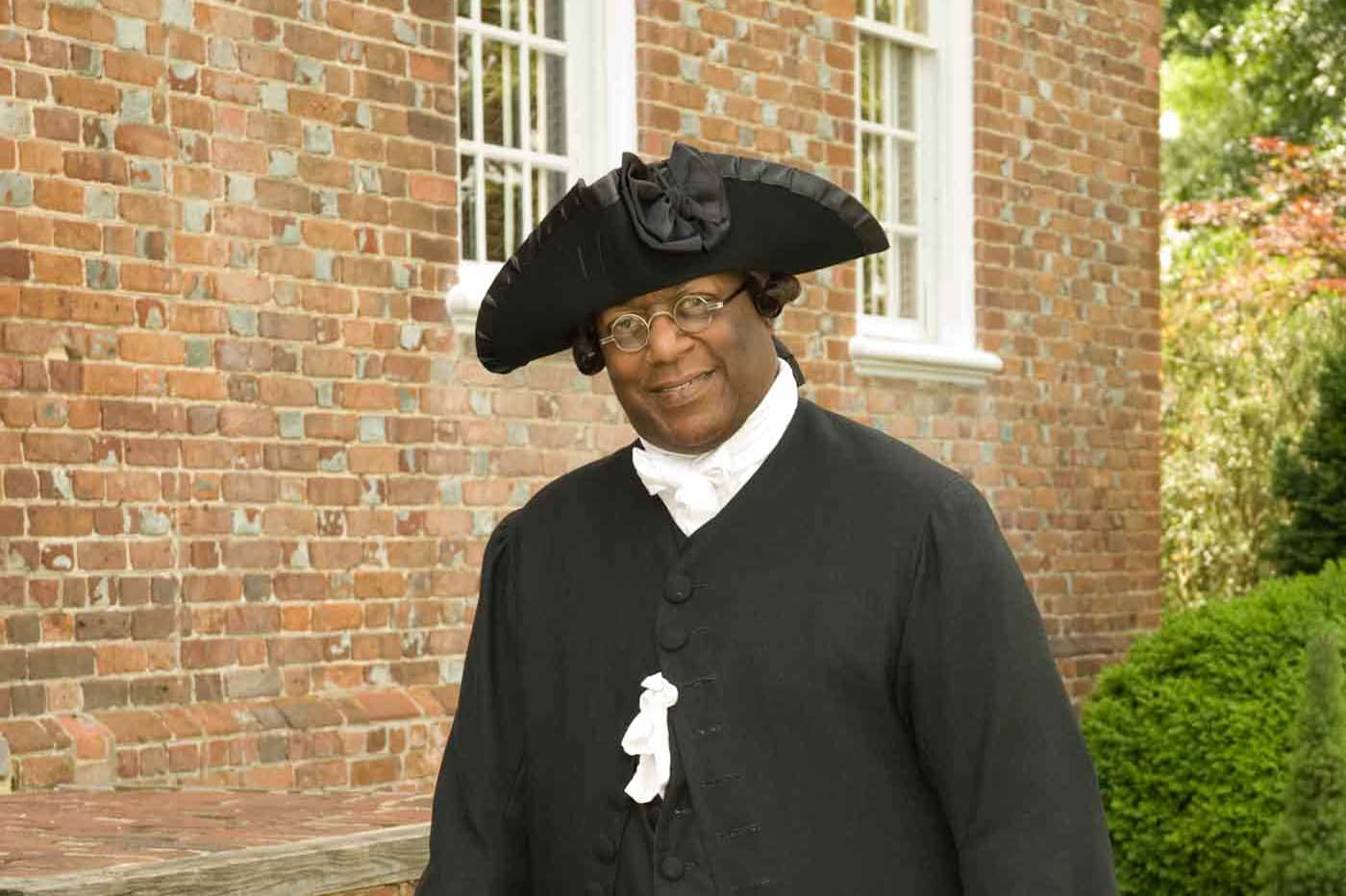 John Rollison: Free Negro and Merchant
