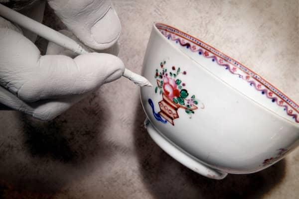 Ceramics Up-Close