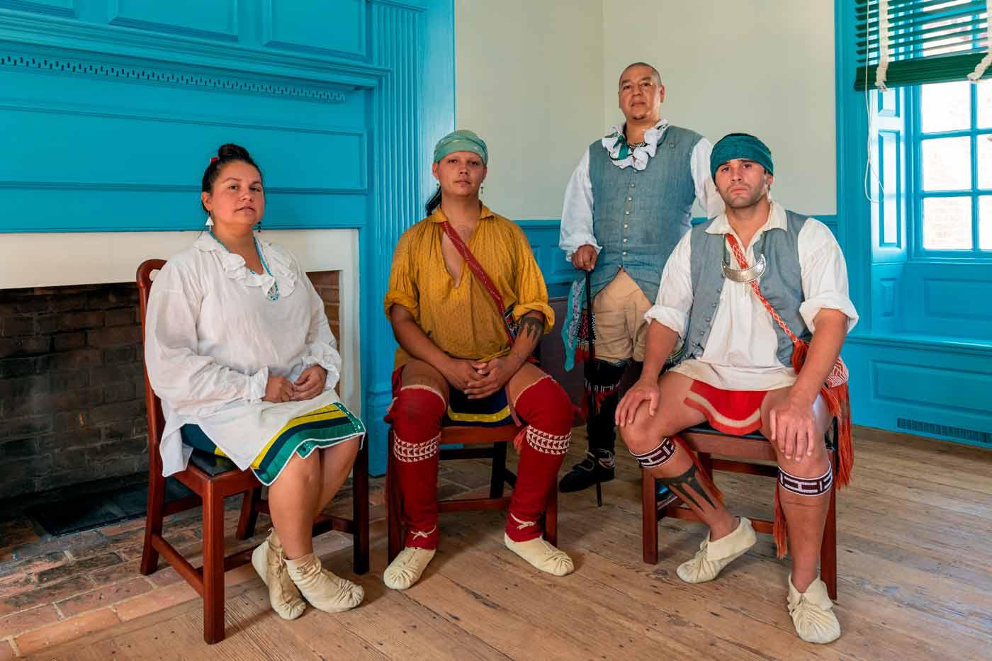 American Indian Community Film Series