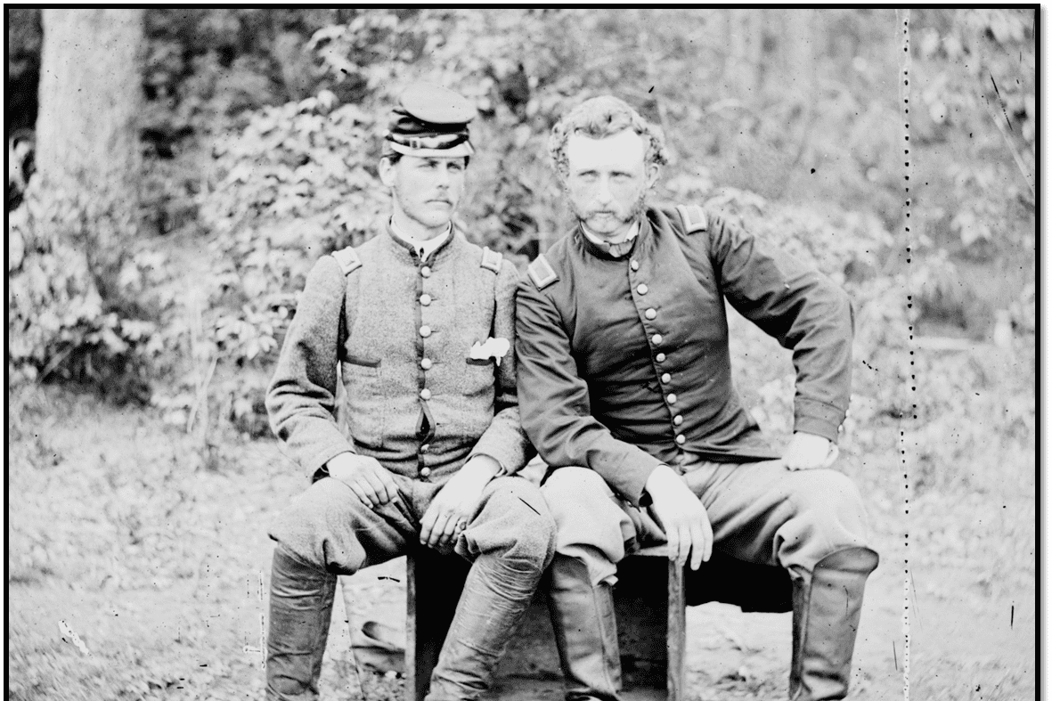 Custer's First Stand: George A. Custer at Williamsburg