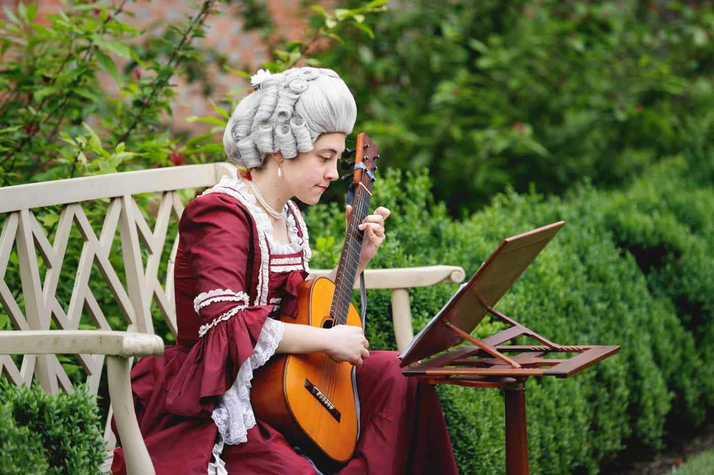 Women in Early Music
