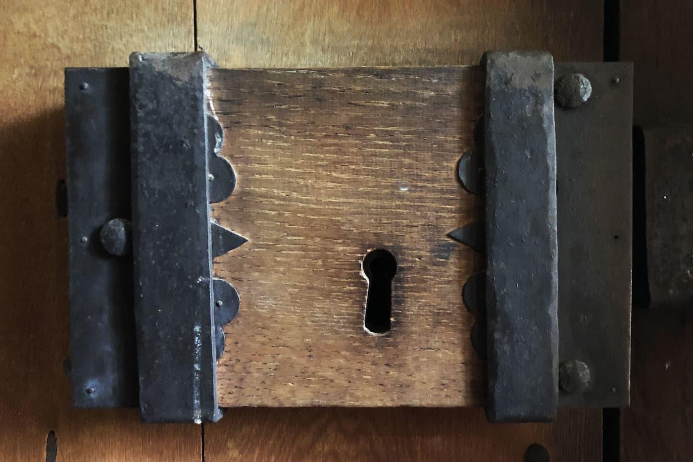 Colonial Williamsburg Escape Room: Spies & Lies