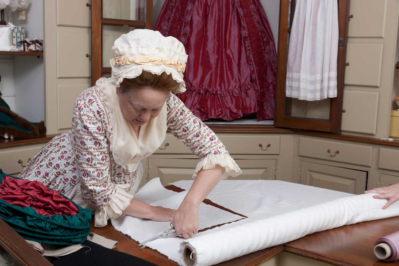 Milliner and Mantua-maker