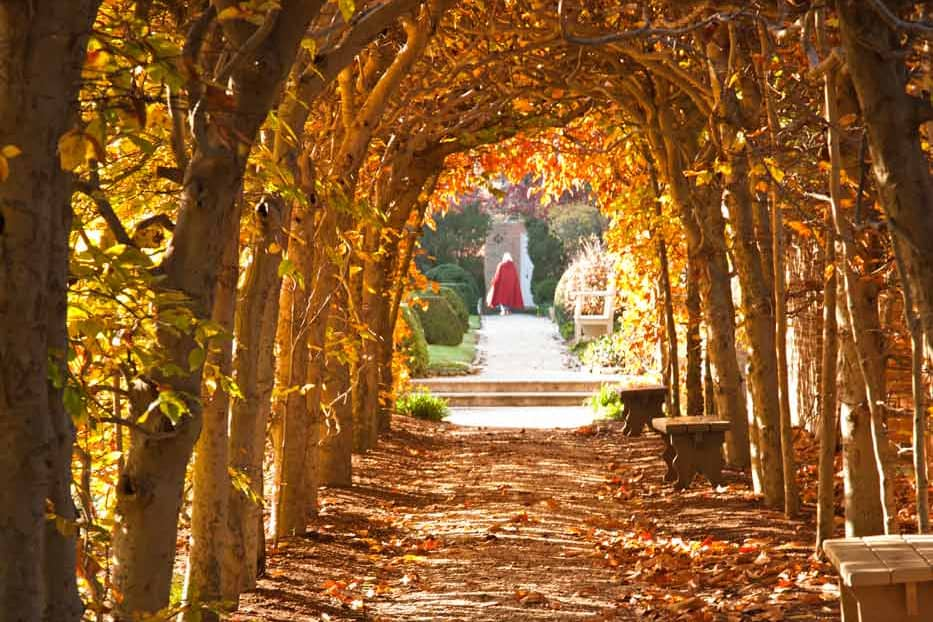 Gardens of Gentility