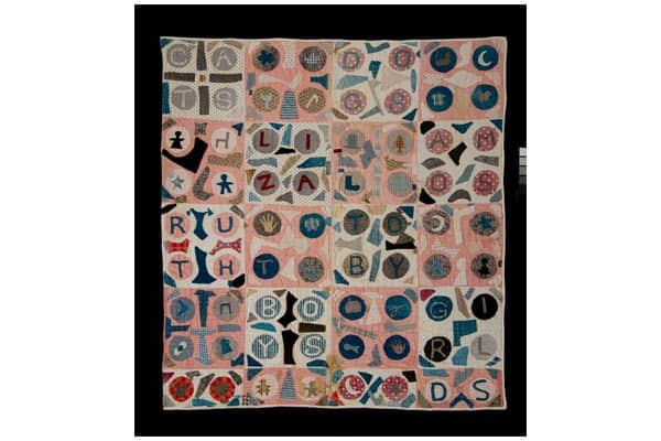A Century of Quilts