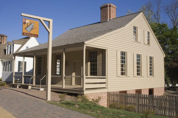 The Charlton Coffee House