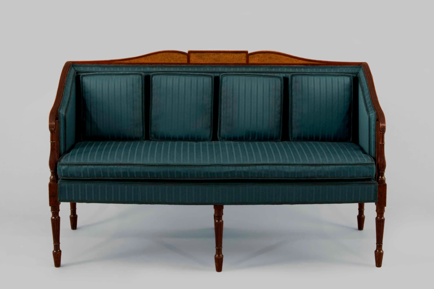 - American Furniture: From Virginia To Vermont