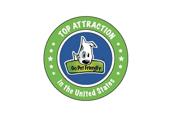 Go Pet Friendly Top Attraction