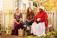 Sales and Special Offers at Colonial Williamsburg
