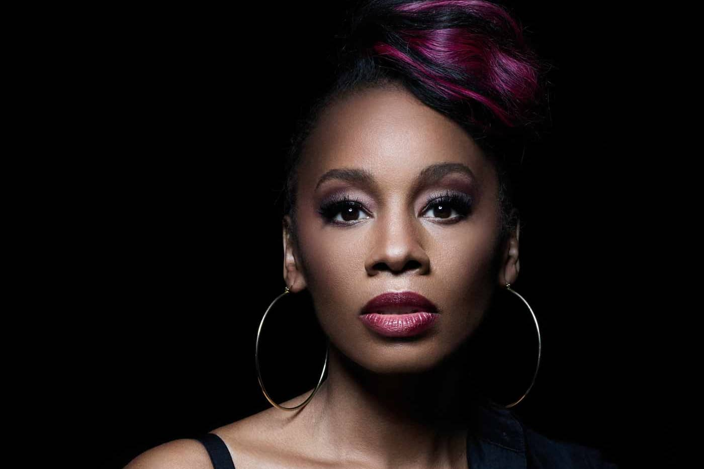 Anika Noni Rose: A Revolutionary in Residence Conversation