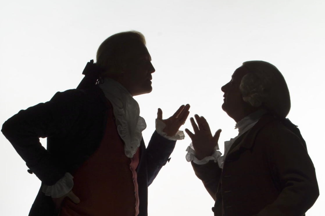 Mythbusting: 5 Common Misconceptions about Thomas Jefferson