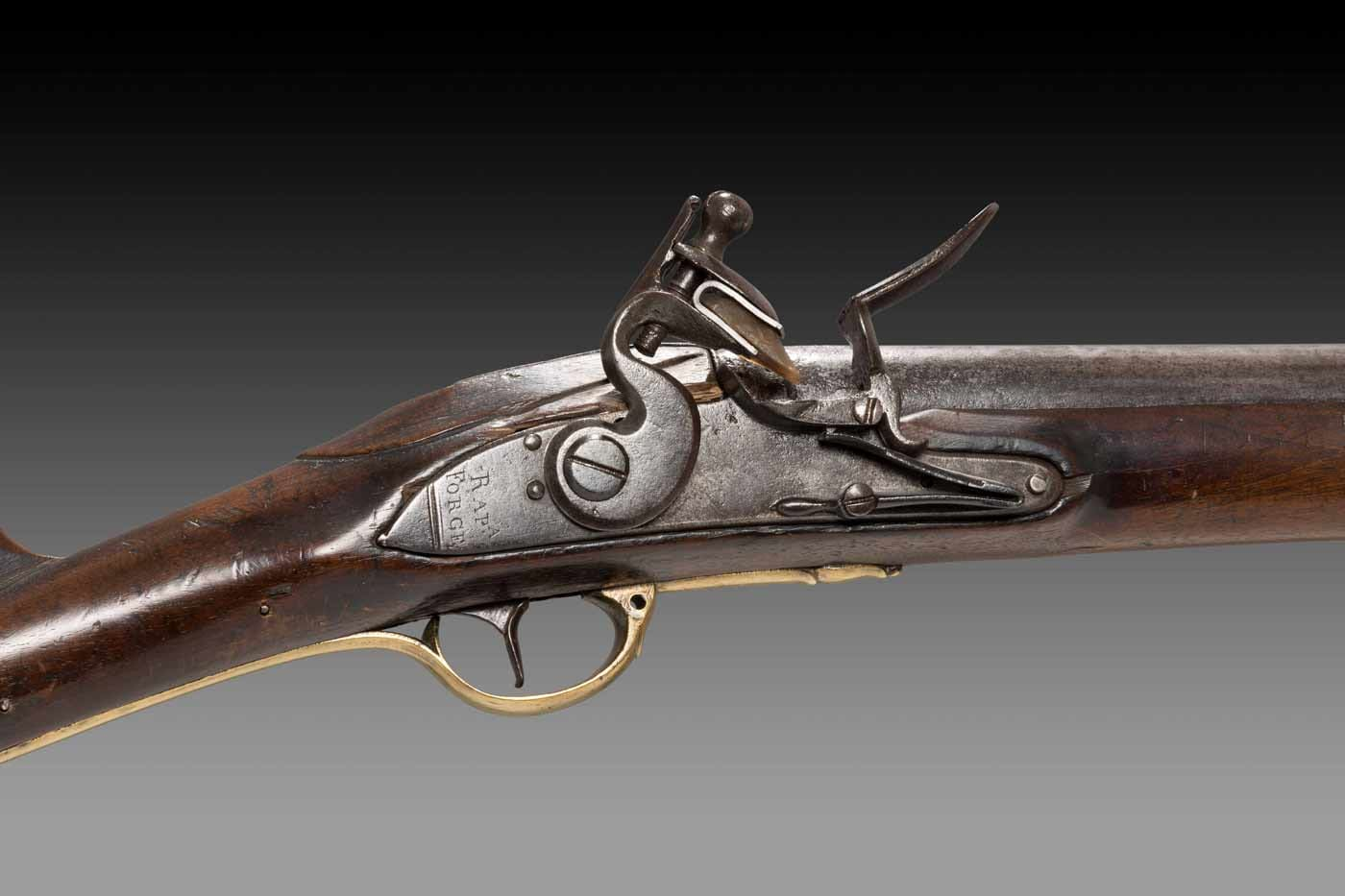 """To Arm against an Enemy"""": Weapons of the Revolutionary War"""