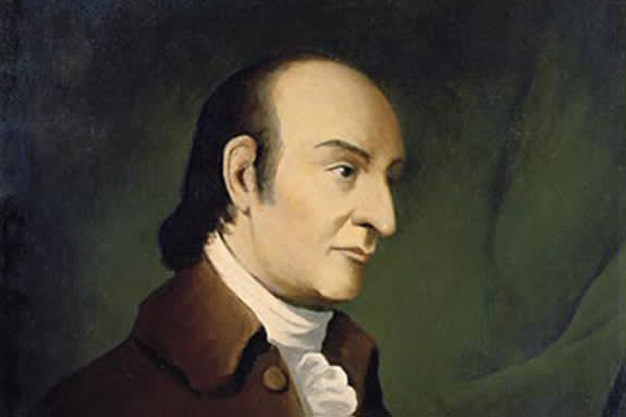 On This Day in 1806: George Wythe Died From Poisoning