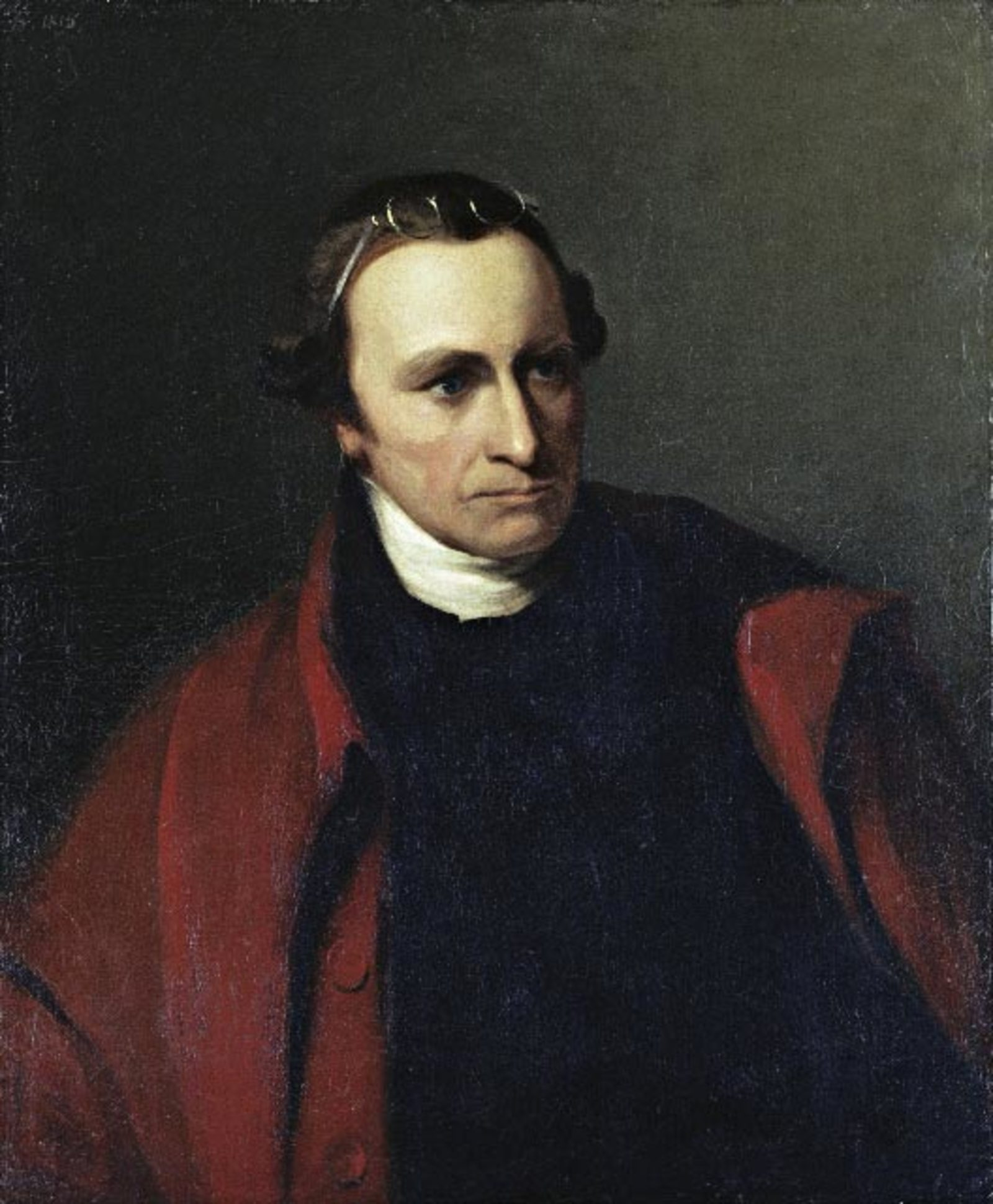 Patrick Henry and a Man's story of letting go. #heatherearles #herbnwisdom #naturalliving #libertyfirst #author #memorialday #patriot #patrickhenry