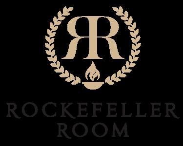 Rockefeller Room Logo