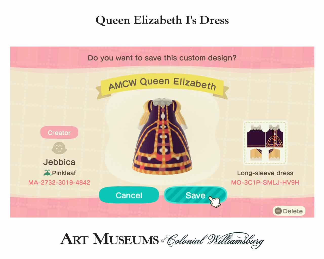Bring A Little Art And History To Your Virtual World