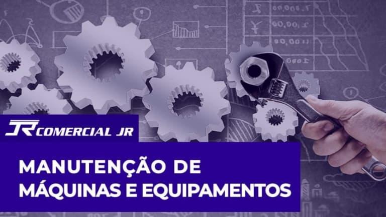 Manutenção de Máquinas e Equipamentos – Entenda aqui!