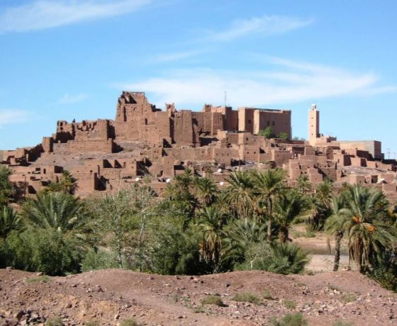 2 days desert tour from Marrakech to Zagora: Image 5