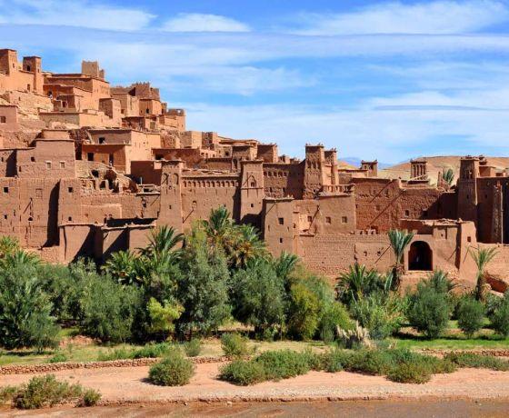 Marrakech desert tour 3 days: Image 4