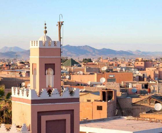Marrakech desert tour 3 days: Image 1