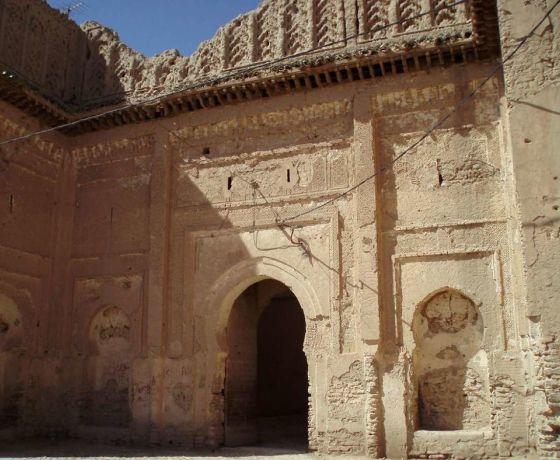 Marrakech desert tour 3 days to fes: Image 10