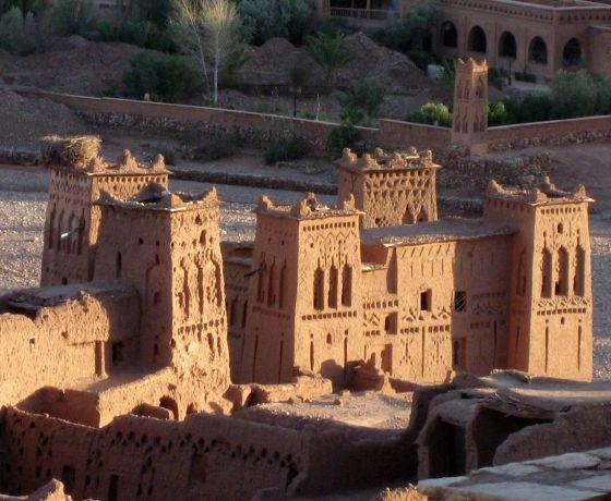 Marrakech desert tour 3 days to fes: Image 15
