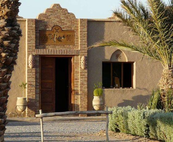 Marrakech desert tour 3 days to fes: Image 6