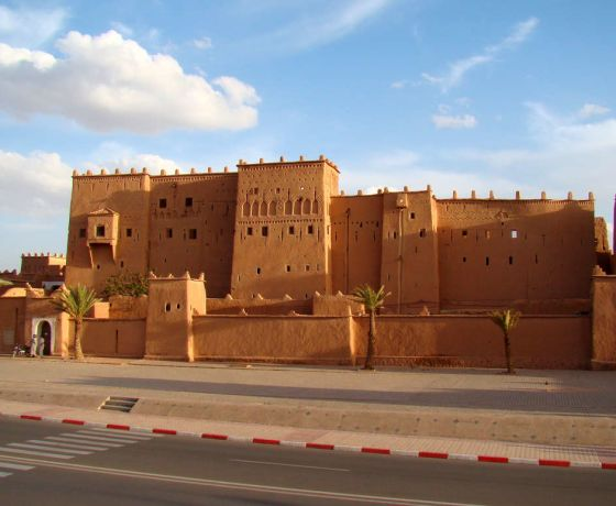 Marrakech desert tour 3 days to fes: Image 9