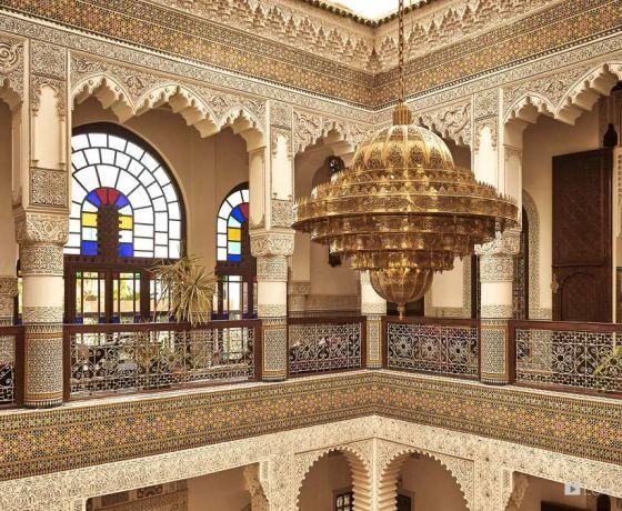 Marrakech desert tour 3 days to fes: Image 5
