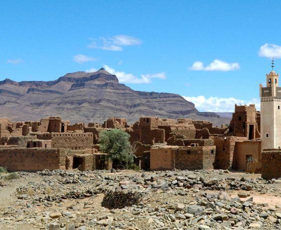 Marrakech desert tour 6 days: Image 8