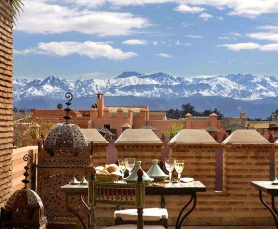 Marrakech desert tour 6 days: Image 4