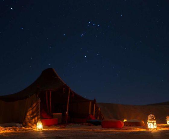 Marrakech desert tour 6 days: Image 2