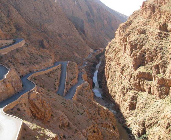 Marrakech desert tour  7 days: Image 3