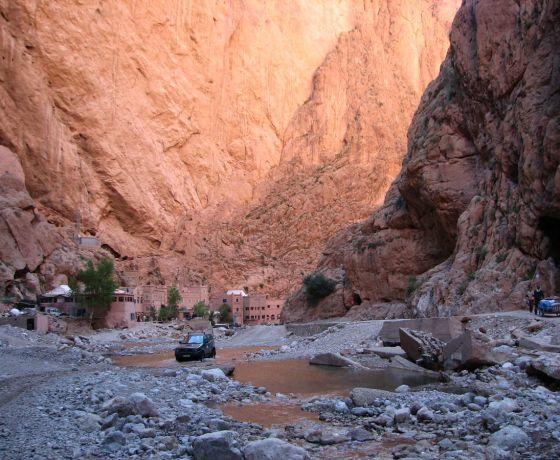 Marrakech desert tour  7 days: Image 4