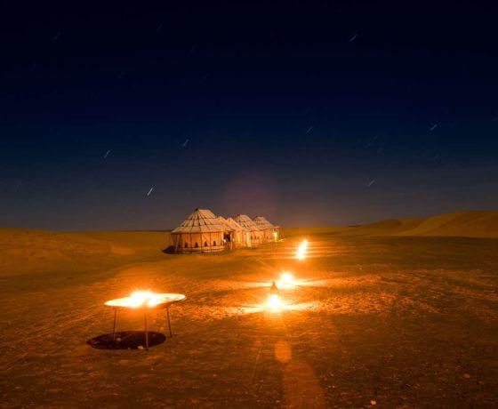 Marrakech desert tour  7 days: Image 6