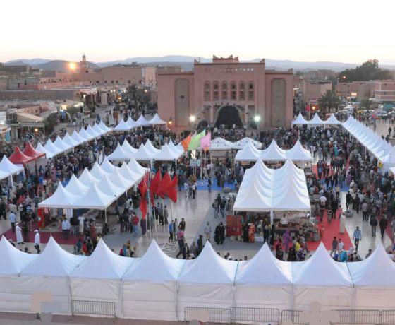 Marrakech desert tour  7 days: Image 7