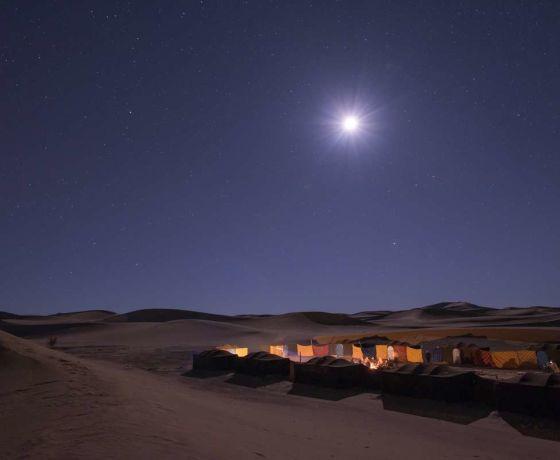 Marrakech desert tour  7 days: Image 1