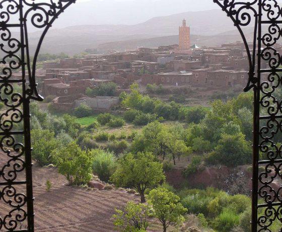 Marrakech desert tour 7 days from fes: Image 11
