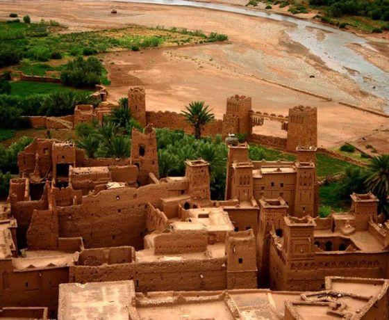 Marrakech desert tour 7 days from fes: Image 17