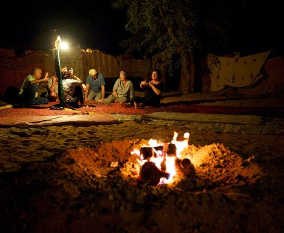 Marrakech desert tour 7 days from fes: Image 19