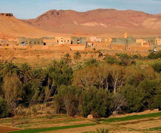 Marrakech desert tour 7 days from fes: Image 14