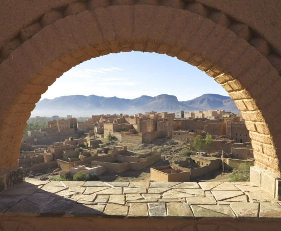 Marrakech desert tour 7 days from fes: Image 1