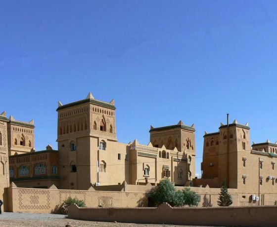 Marrakech desert tour 7 days from fes: Image 3
